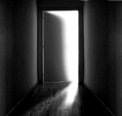Porta del mistero