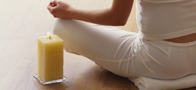 Meditazione - Elevazione dello spirito