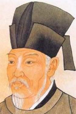 Bai Juiyi