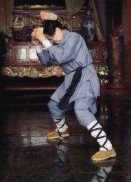Tecnica di Qi Gong